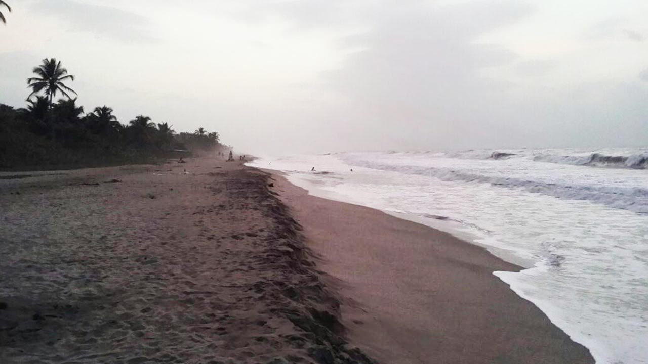 Playa Mirador